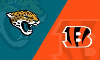 jaguars vs bengals