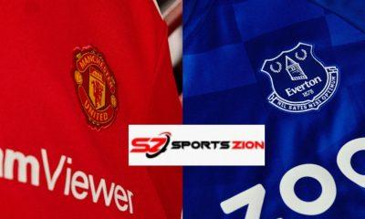 Man United vs Everton Free Live Streams Reddit