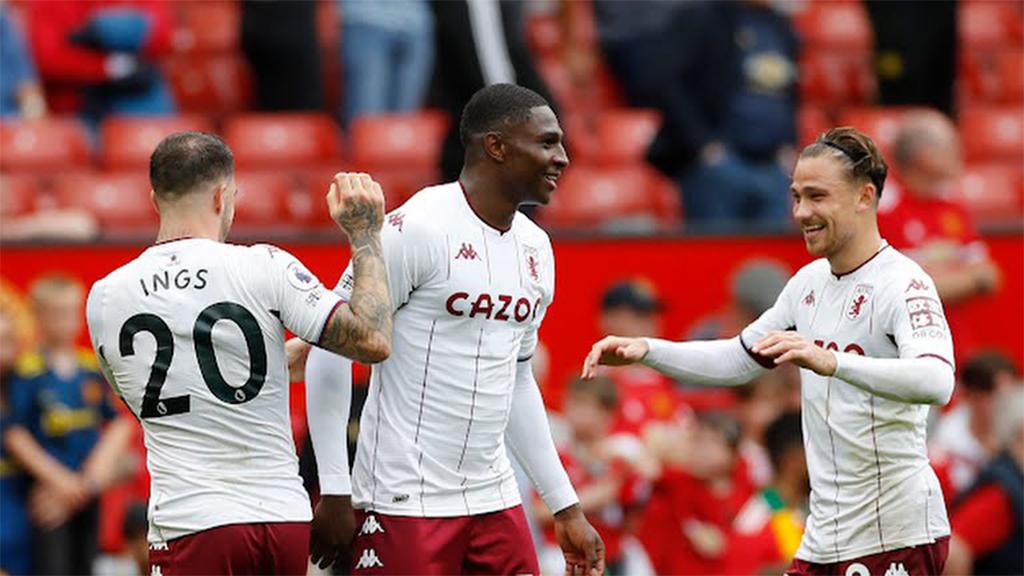Aston Villa EPL
