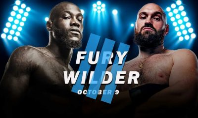 Tyson Fury vs Deontay Wilder 3 Fight Purse Payouts Salaries